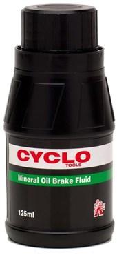 Cyclo Mineral Oil Brake Fluid