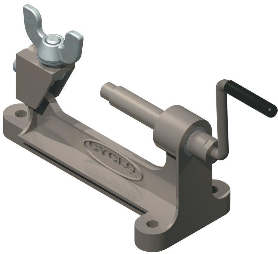 Cyclo Spoke Thread Rolling Tool (Not Inc. Rolling Head) | Spokes