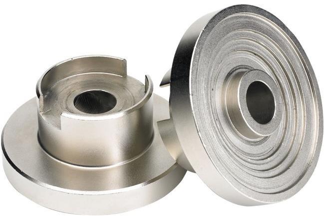 Cyclo Headset & Bottom Bracket Press Tool Press Plates   Værktøj