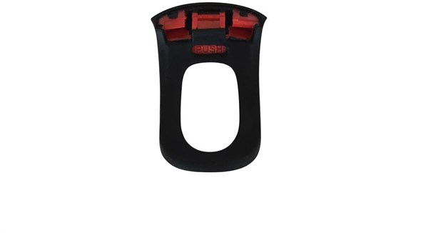 Knog Blinder Road Light Front Strap
