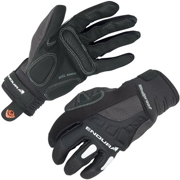 Endura Dexter Long Fingered Cycling Gloves AW17