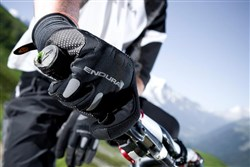 Endura Dexter Long Fingered Cycling Gloves