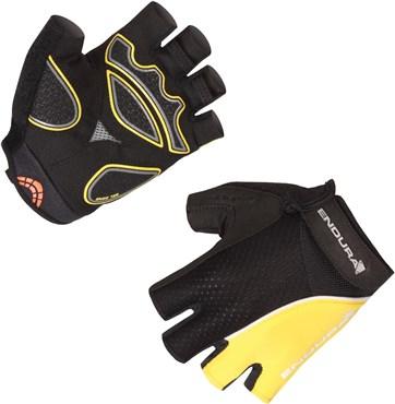Endura Xtract Mitt Short Finger Cycling Gloves