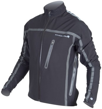 Endura Stealth Waterproof Cycling Jacket