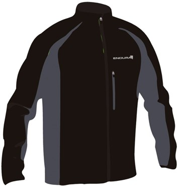 Endura Air Defence Windproof Cycling Jacket 2013
