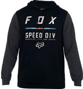 Product image for Fox Clothing Checklist Pullover Fleece