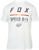 Fox Clothing Checklist Short Sleeve Tee