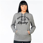 Fox Clothing Enforced Po Womens Hoody