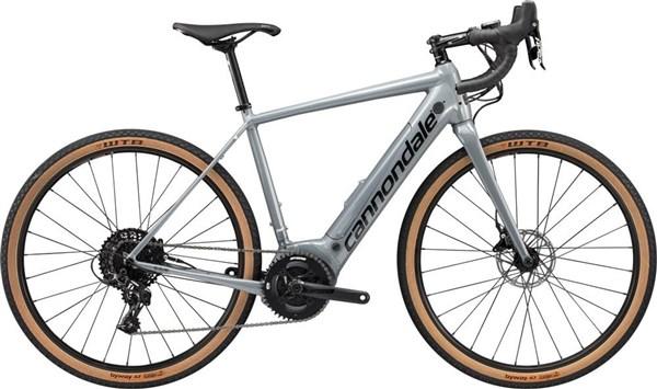 Cannondale Synapse NEO Alloy SE 2019 - Road Bike   Racercykler