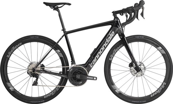 Cannondale Synapse NEO Alloy 1 2019 - Road Bike