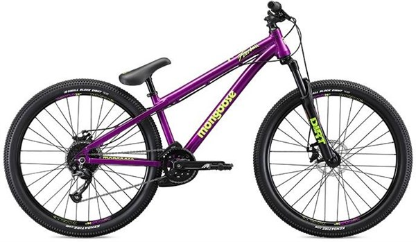 Mongoose Fireball 2019 - Jump Bike