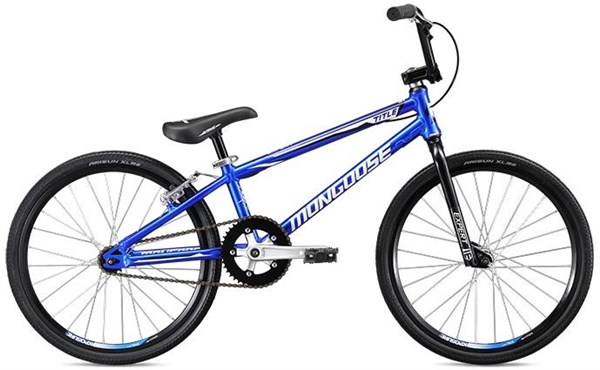 Mongoose Title Expert 20w 2019 - BMX Bike