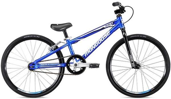 Mongoose Title Mini 20w 2019 - BMX Bike