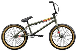Mongoose Legion L100 2019 - BMX Bike