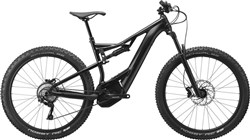 Cannondale Moterra NEO 3 27.5+ 2019 - Electric Mountain Bike