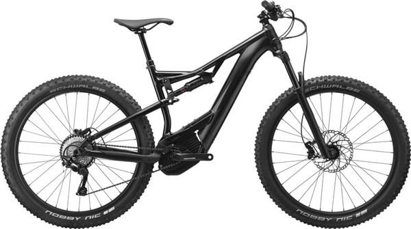 Cannondale Moterra NEO 3 27.5+ 2019 - Electric Mountain Bike