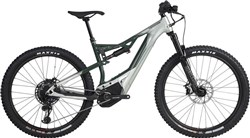 Product image for Cannondale Moterra NEO 1 27.5+ 2019 - Electric Mountain Bike