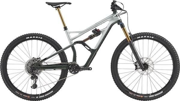 35ce7c7bfc8 Cannondale Jekyll 1 29er Mountain Bike 2019 | Tredz Bikes
