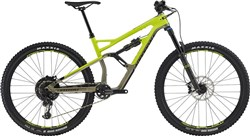 Cannondale Jekyll 3 29er Mountain Bike 2019 - Full Suspension MTB