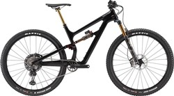 Cannondale Habit Carbon 1 29er Mountain Bike 2019 - Full Suspension MTB