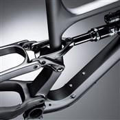Cannondale Habit Carbon 1 29er Mountain Bike 2019 - Trail Full Suspension MTB