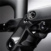 Cannondale Habit Carbon 2 29er Mountain Bike 2019 - Trail Full Suspension MTB