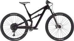 Cannondale Habit Carbon 3 29er Mountain Bike 2019 - Trail Full Suspension MTB
