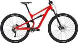 Cannondale Habit Alloy 6 29er Mountain Bike 2019 - Trail Full Suspension MTB