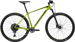 Cannondale F-SI Carbon 5 29er Mountain Bike 2019 - Hardtail MTB