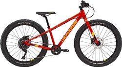 Cannondale Cujo LTD 24w 2019 - Junior Bike