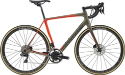 Product image for Cannondale Synapse Hi-Mod Disc Dura-Ace Di2 2019 - Road Bike
