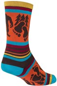Product image for SockGuy Big Footin Socks