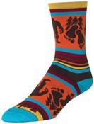 SockGuy Big Footin Socks