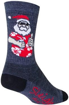 SockGuy Sleigh Socks