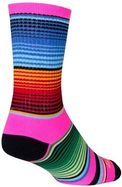 SockGuy Siesta Socks