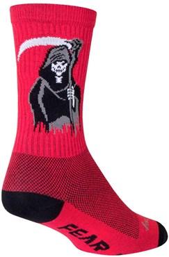 Sockguy Reaper Socks