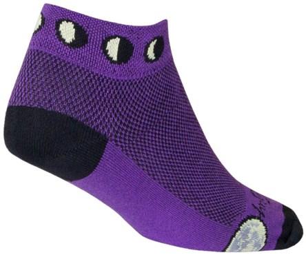 SockGuy Phases Womens Socks | Strømper