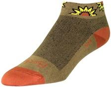 SockGuy Sunny Womens Socks