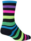 Product image for SockGuy Night Bright SGX Socks