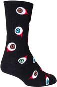 SockGuy Eyeballs Socks