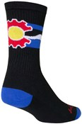 Product image for SockGuy Cogrado Socks