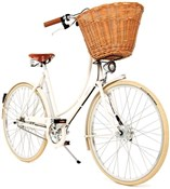 "Product image for Pashley Britannia Womens - Nearly New - 20"" 2018 - Hybrid Classic Bike"