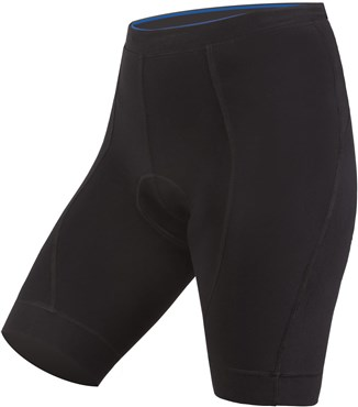 Endura Supplex Womens Lycra Cycling Shorts AW16