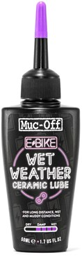 Muc-Off e-Bike Wet Weather Ceramic Lube | polish_and_lubricant_component