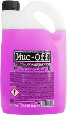 Muc-Off Nano Tech Bike Cleaner | polish_and_lubricant_component