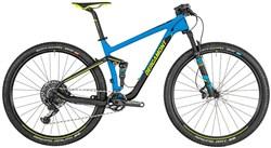 Bergamont Fastlane Team 29er Mountain Bike 2019 - XC Full Suspension MTB