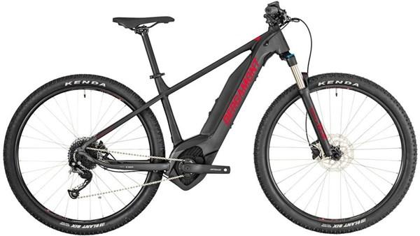 Bergamont E-Revox 4 29er 2019 - Electric Mountain Bike | Mountainbikes