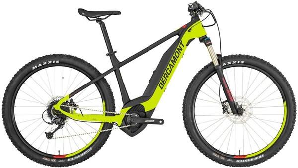 "Bergamont E-Revox 5 27.5"" 2019 - Electric Mountain Bike"