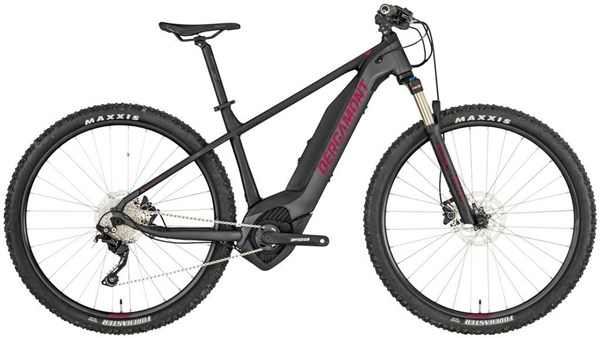 Bergamont E-Revox 6 FMN 29er Womens 2019 - Electric Mountain Bike