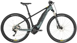Bergamont E-Revox 6 29er 2019 - Electric Mountain Bike